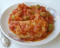 рис с мясом в соевом соусе рецепт