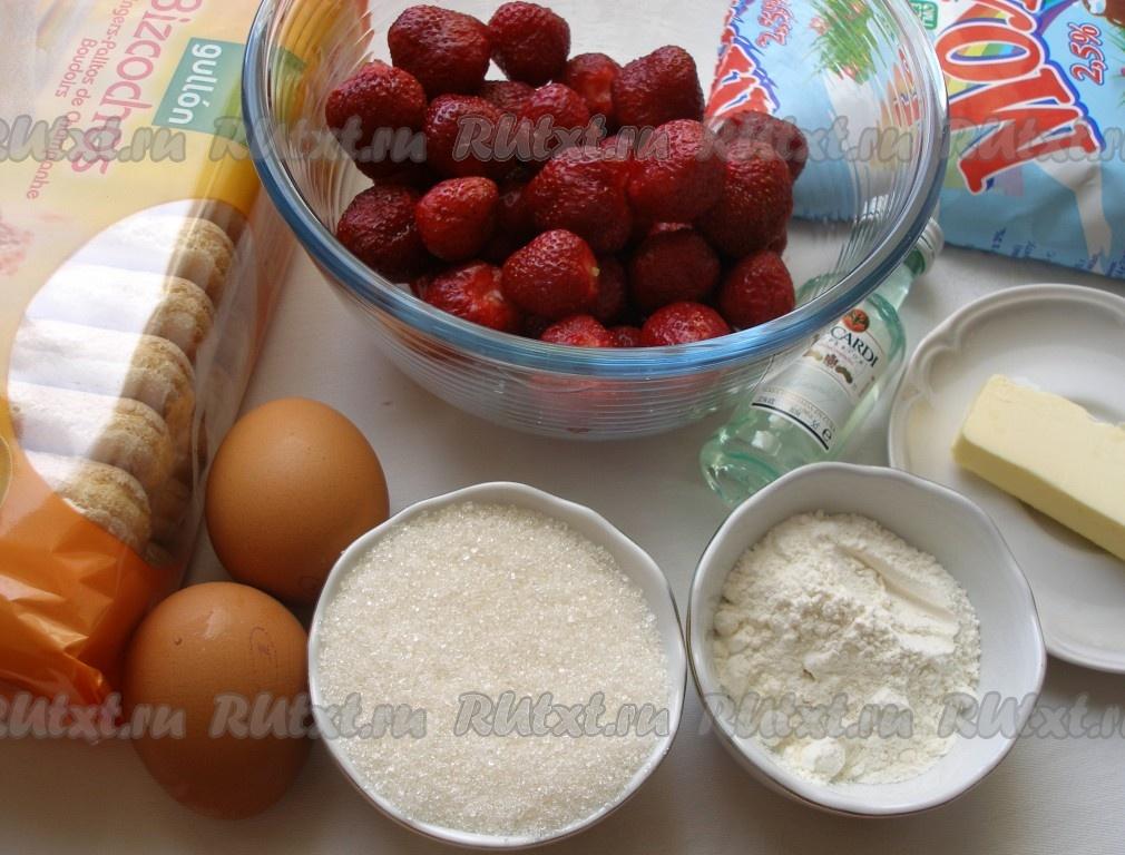 Как сделать тесто на сливках