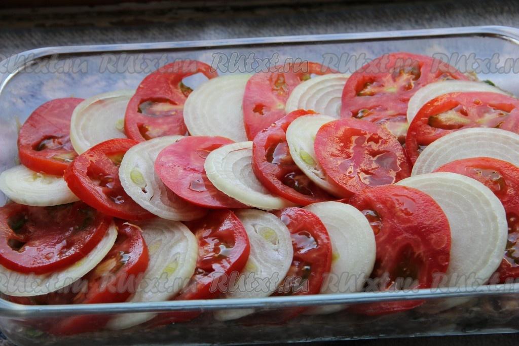 котлеты ленивые в духовке рецепт с фото