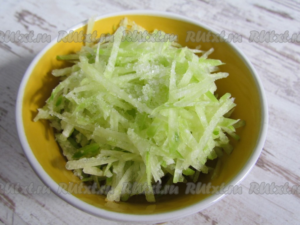 Салат загадка рецепт с фото