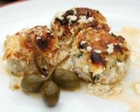 вкусные рыбные котлеты из карпа рецепт