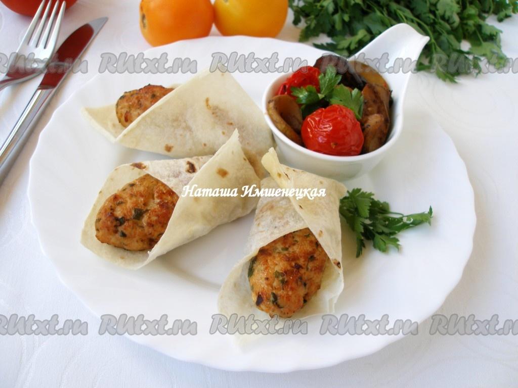 Блюда приготовленные в аэрогриле рецепт 186
