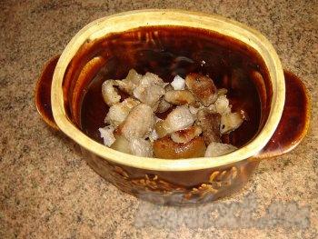 Что можно приготовить из кабачков и картошки на сковороде