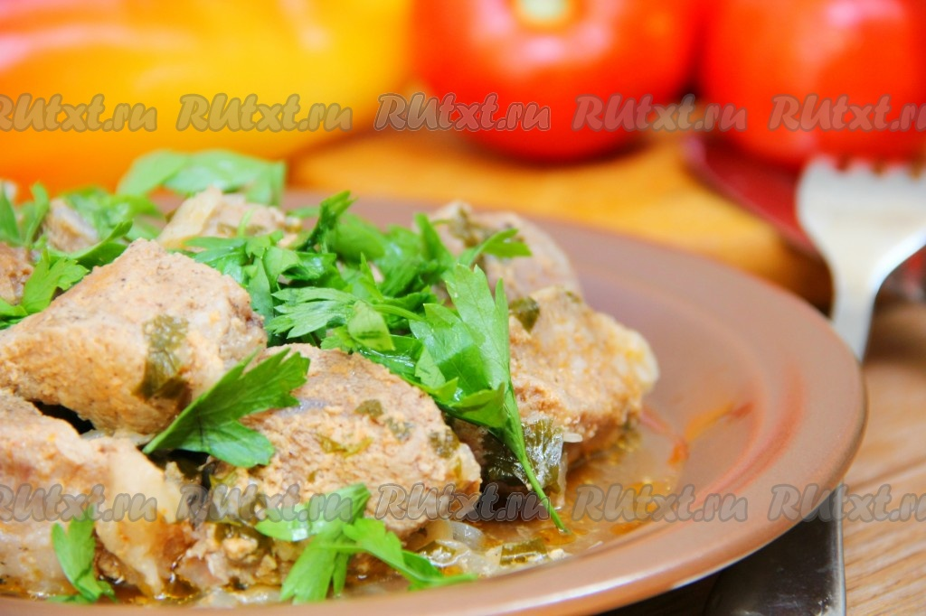 пельмени с помидорами рецепт с фото #5