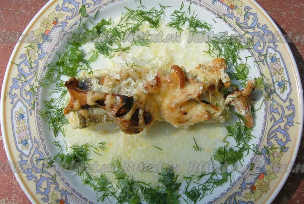 Блюда из гречки гарниры из гречки