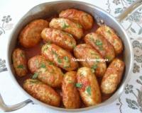 блюда из мяса индейки рецепты с фото