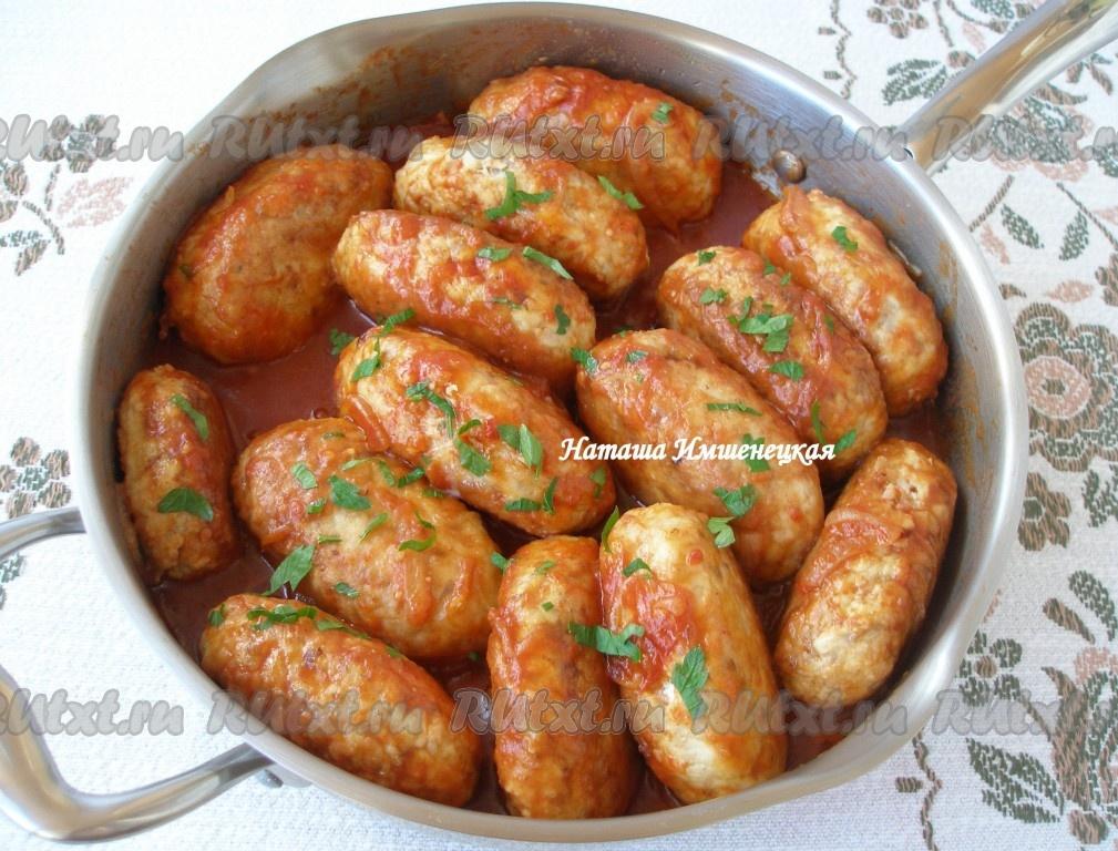 Что приготовить из гречки и мяса