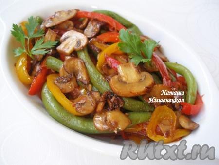 Рецепты салата с роллтоном