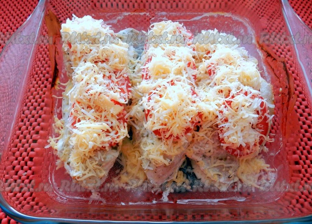 Морской язык рецепты пошагово