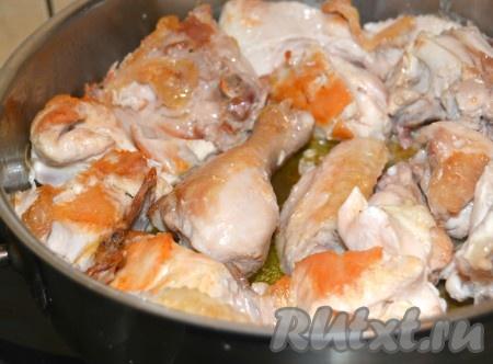 Утка в духовке с апельсином в домашних условиях пошаговый рецепт с