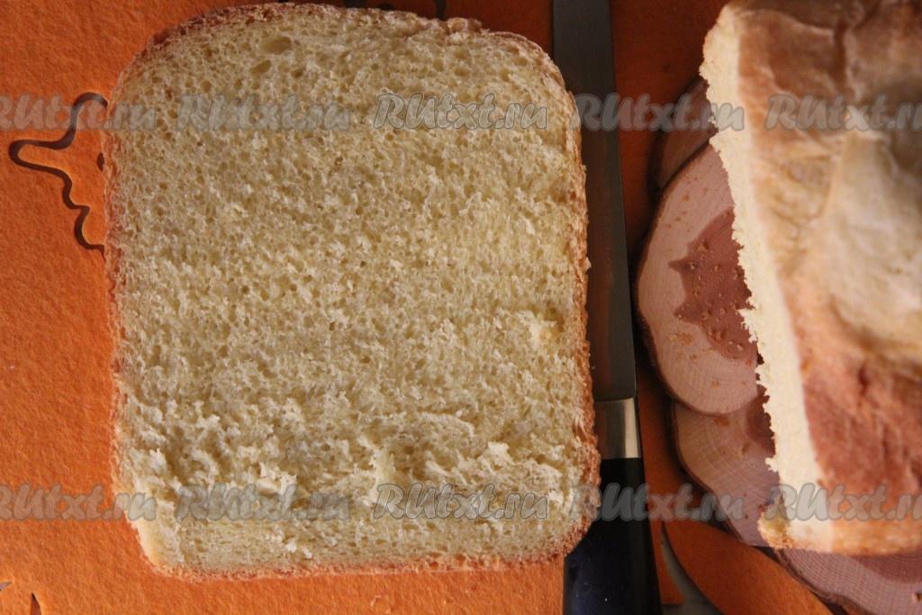 Хлебопечке из цельнозерновой в муки хлеба Рецепт и кукурузной each piece 1pt