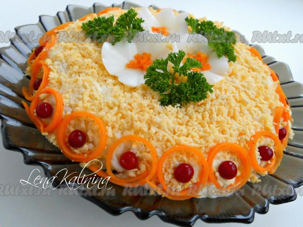Как приготовить диетическую рыбу рецепты блюд из