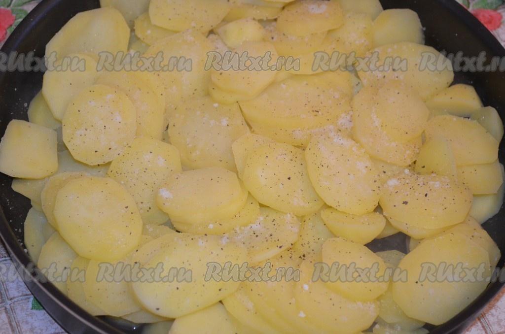 Баклажаны в зиму самый вкусный рецепт
