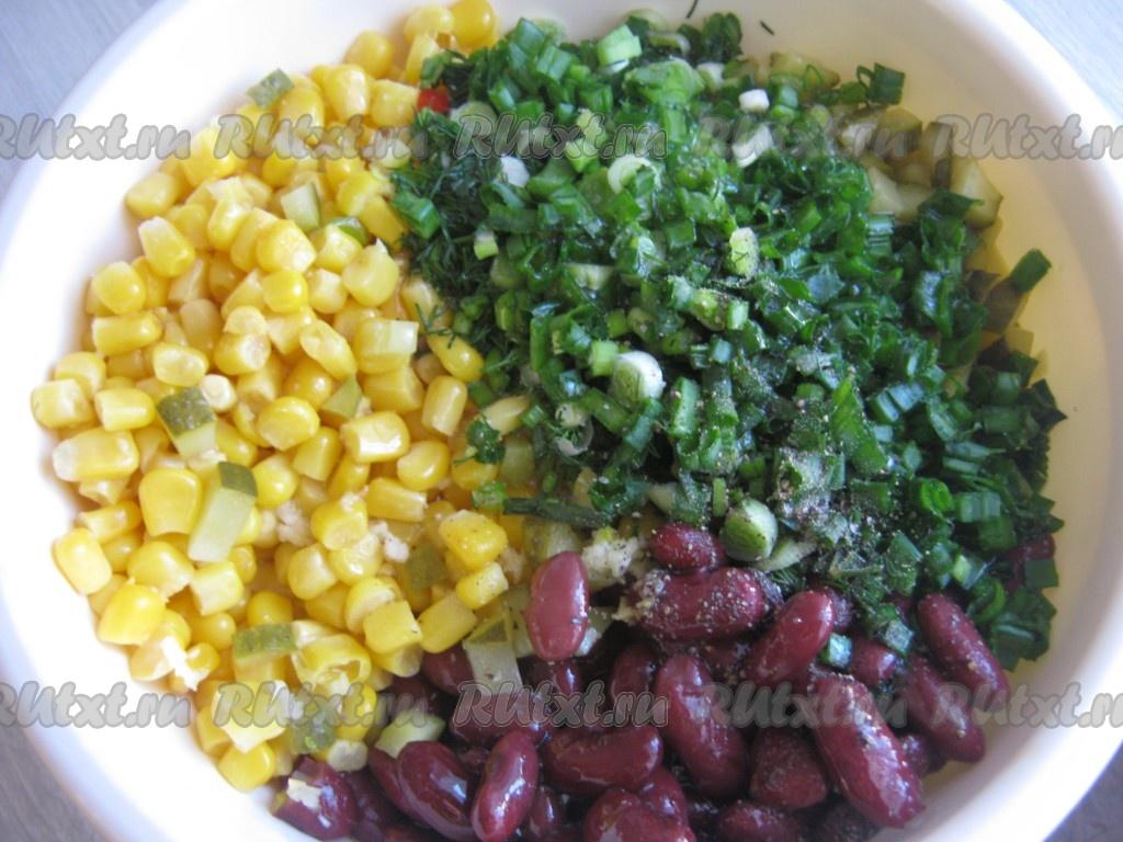 рецепты салатов с сыром сиртаки