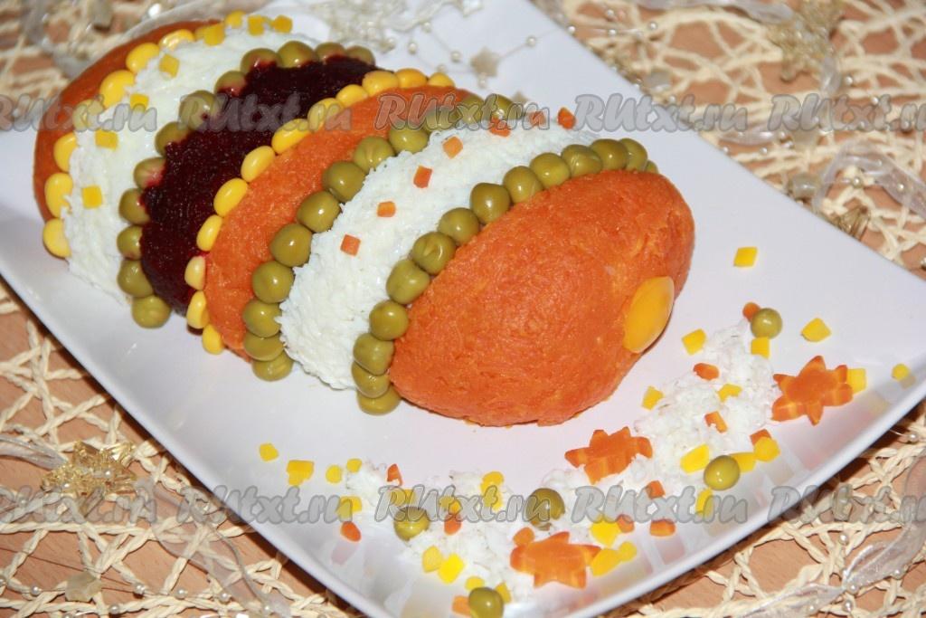 Салат из пророщенной чечевицы рецепты с фото