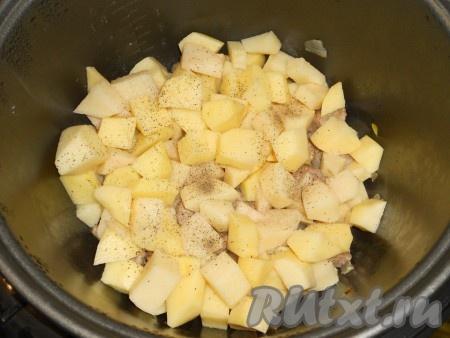 горбуша в кляре в духовке рецепт фото