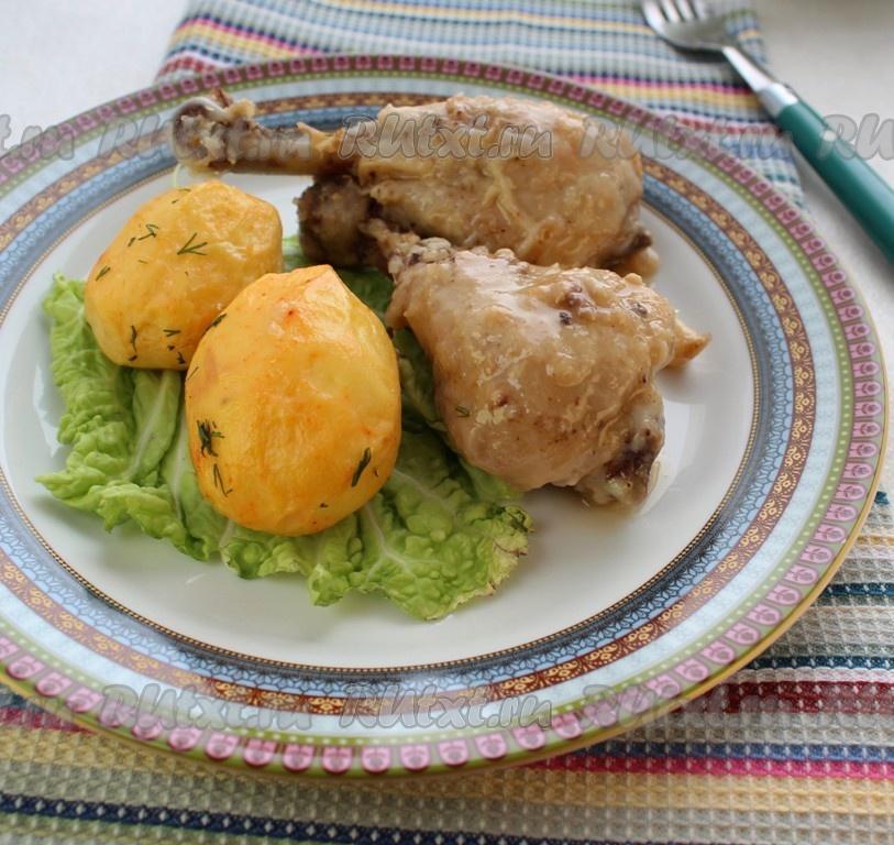 мясо по испански в духовке рецепт