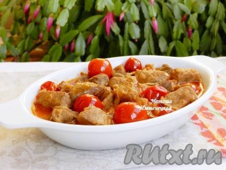 Рецепты блюд из фарша свинины