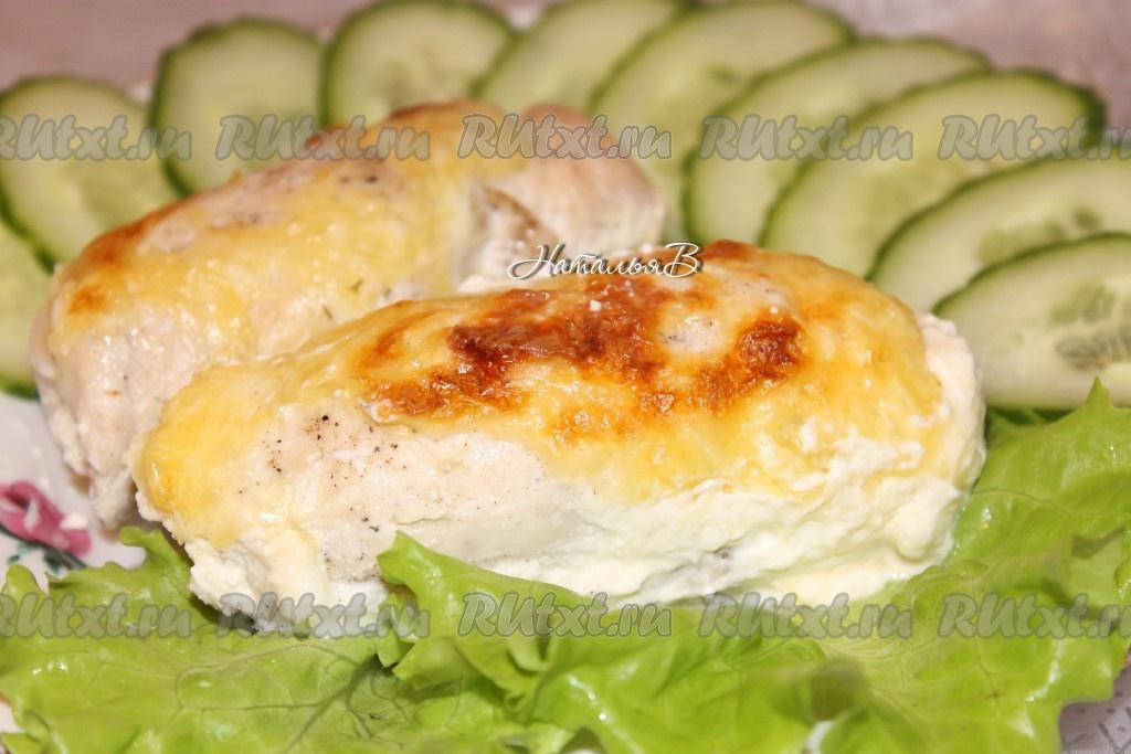 Пельмени с курицей - рецепты с фото на vpuzo.com