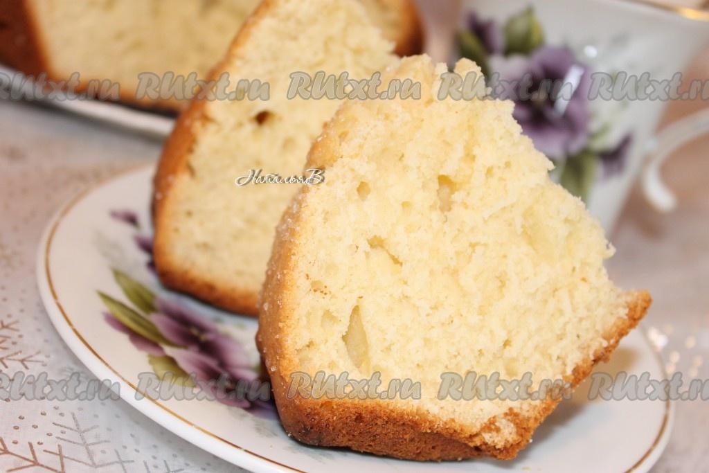 булочка московская в духовке рецепт с фото