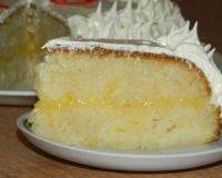 простые рецепты тортов с фото для мультиварки