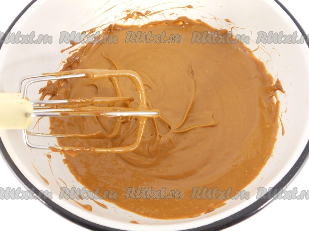 Рецепт торта муравейник в домашних условиях из печенья со сгущенкой