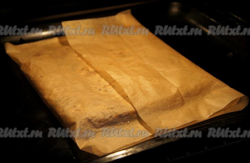 Батончик из мюсли в домашних условиях рецепт пошагово