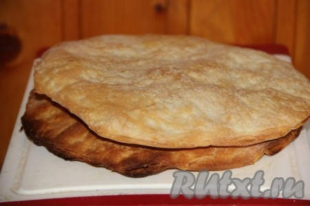 Дрожжевое или бездрожжевое слоеное тесто для наполеона
