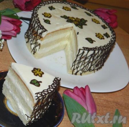 Заказать торт маквин фото 5