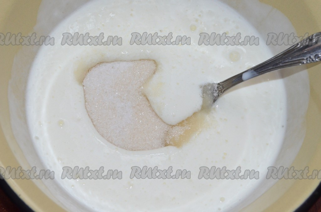 оладьи без яиц на сметане рецепт с фото