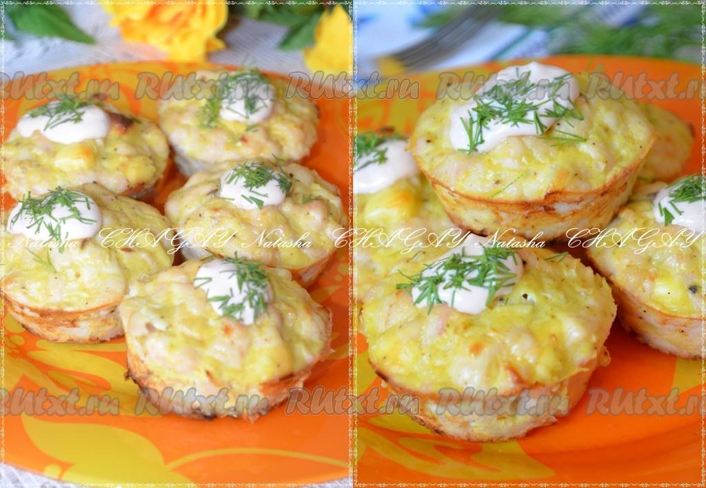 диетические кабачковые котлеты в духовке рецепт с фото