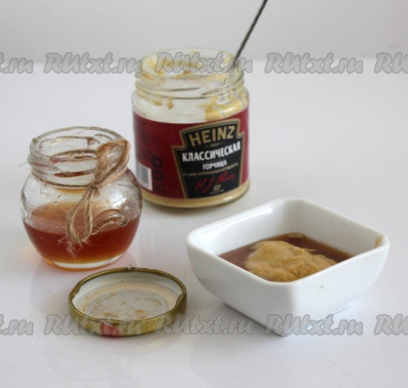 стейки запеченная в духовке в фольге рецепт с фото