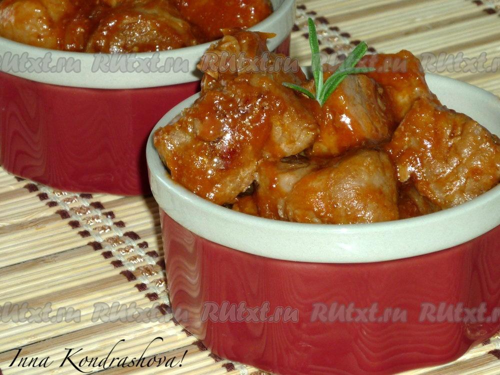 Узбекской кухни блюда с рецептами