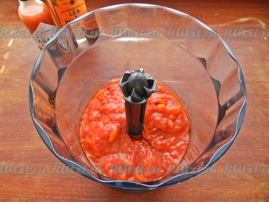 Рецепт приготовления томатов в собственном соку