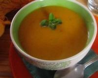 Рецепты супов с фасолью фото простые и вкусные