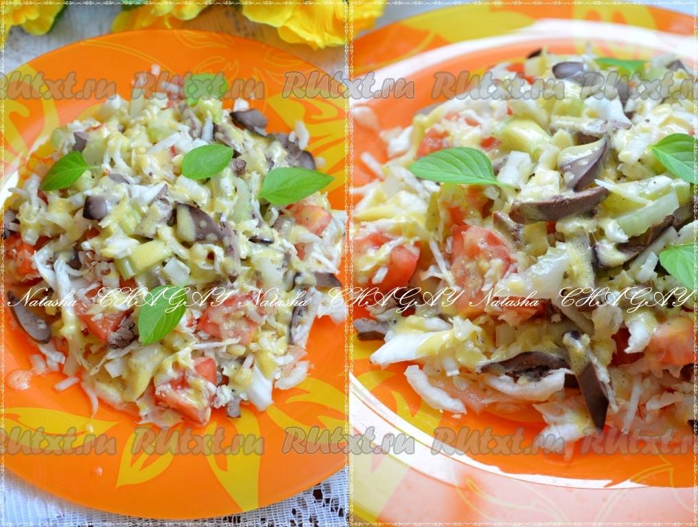 Филе курицы в майонезе рецепт с фото