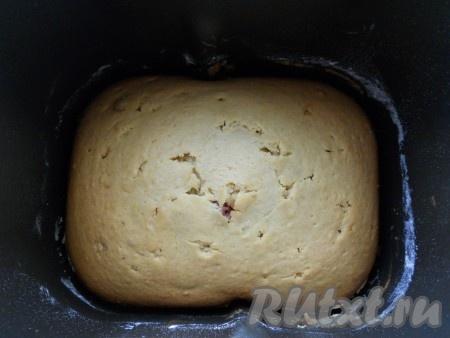 Творожный кекс в хлебопечке мулинекс рецепты с пошагово
