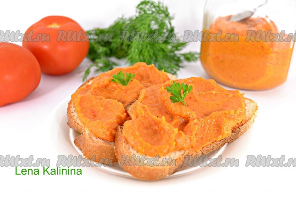 рецепт тефтелей с томатной пастой в духовке