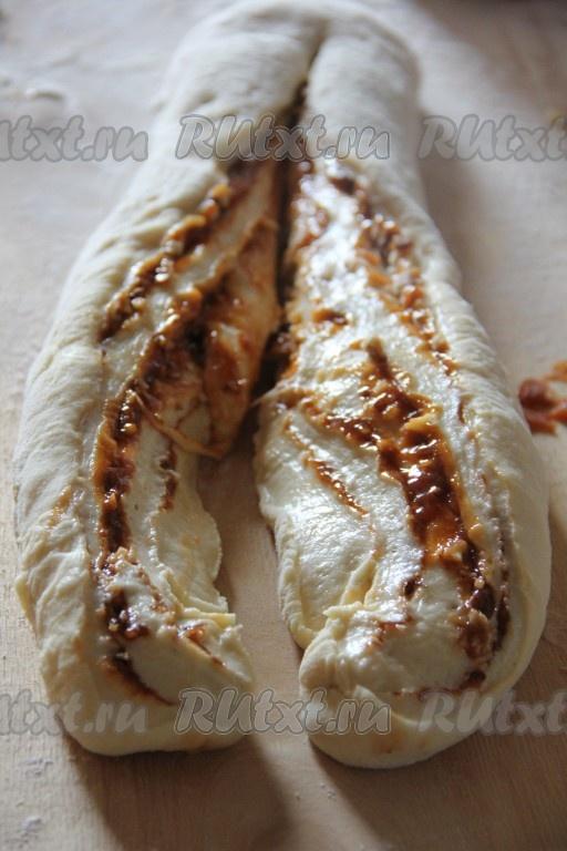 Блюда с грецким орехом - рецепты с фото на Повар.ру (243 ...