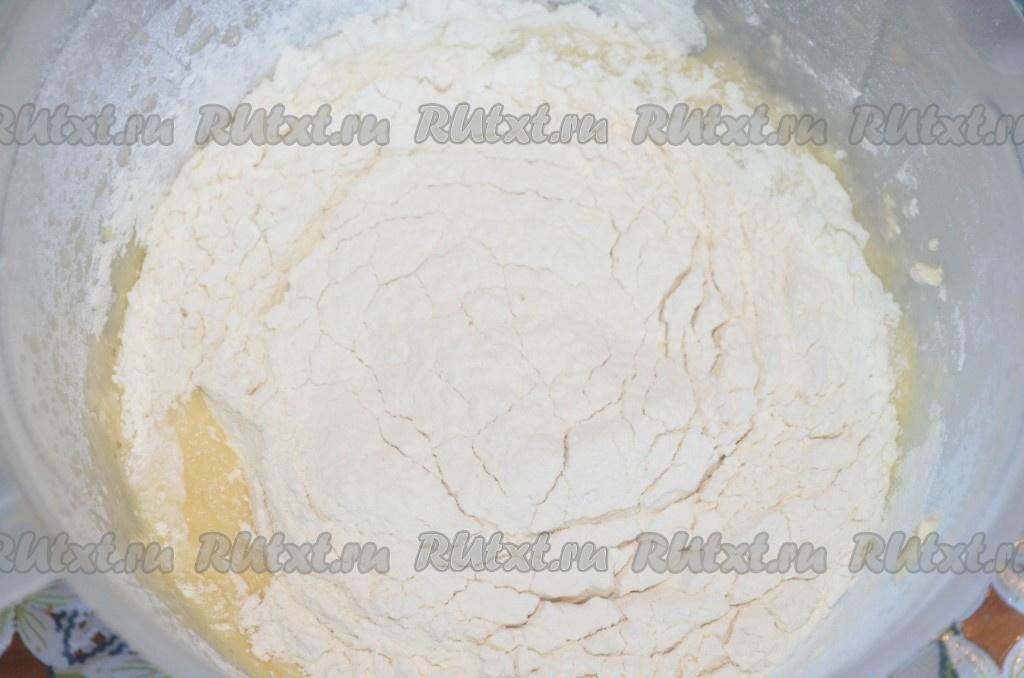 маффины с вареньем в духовке рецепт с фото