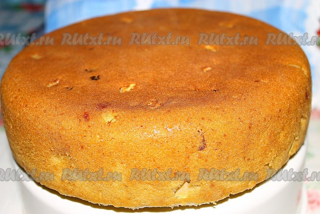 Пирог на кефире в мультиварке рецепты на скорую