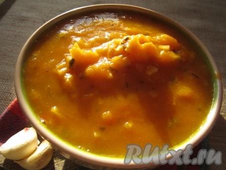 Ароматный кисло-сладкий соус из абрикосов готов!