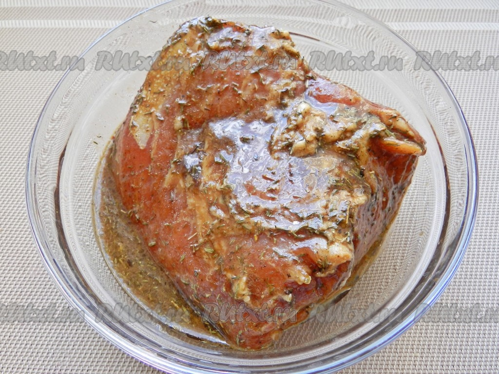 Рецепт приготовления суп-пюре с фото