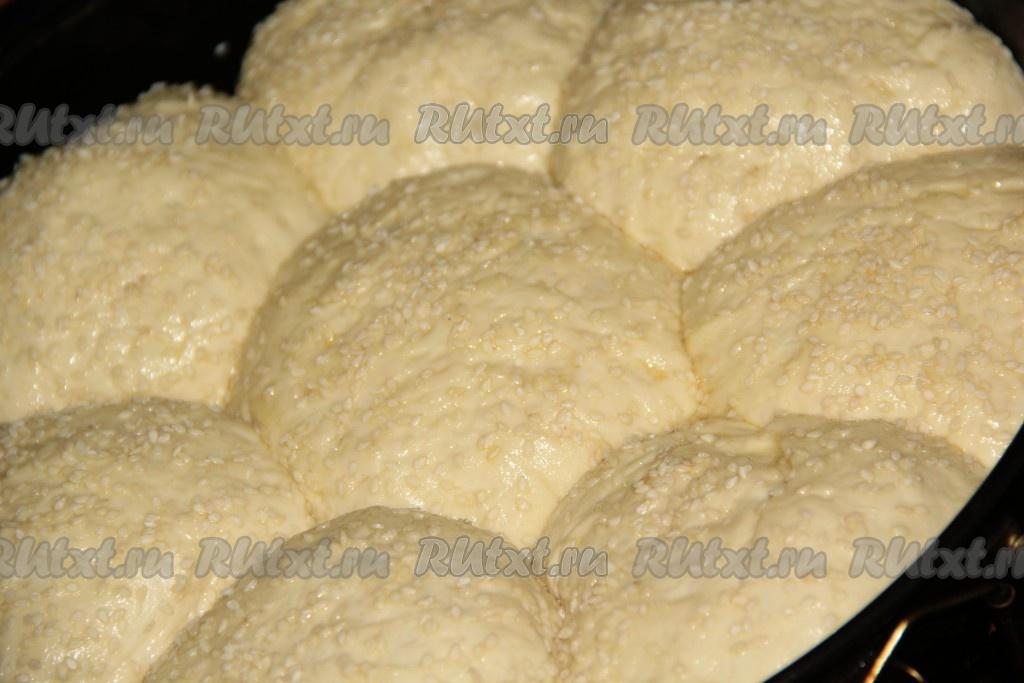 Домашний хлеб в духовке рецепты на молоке 13