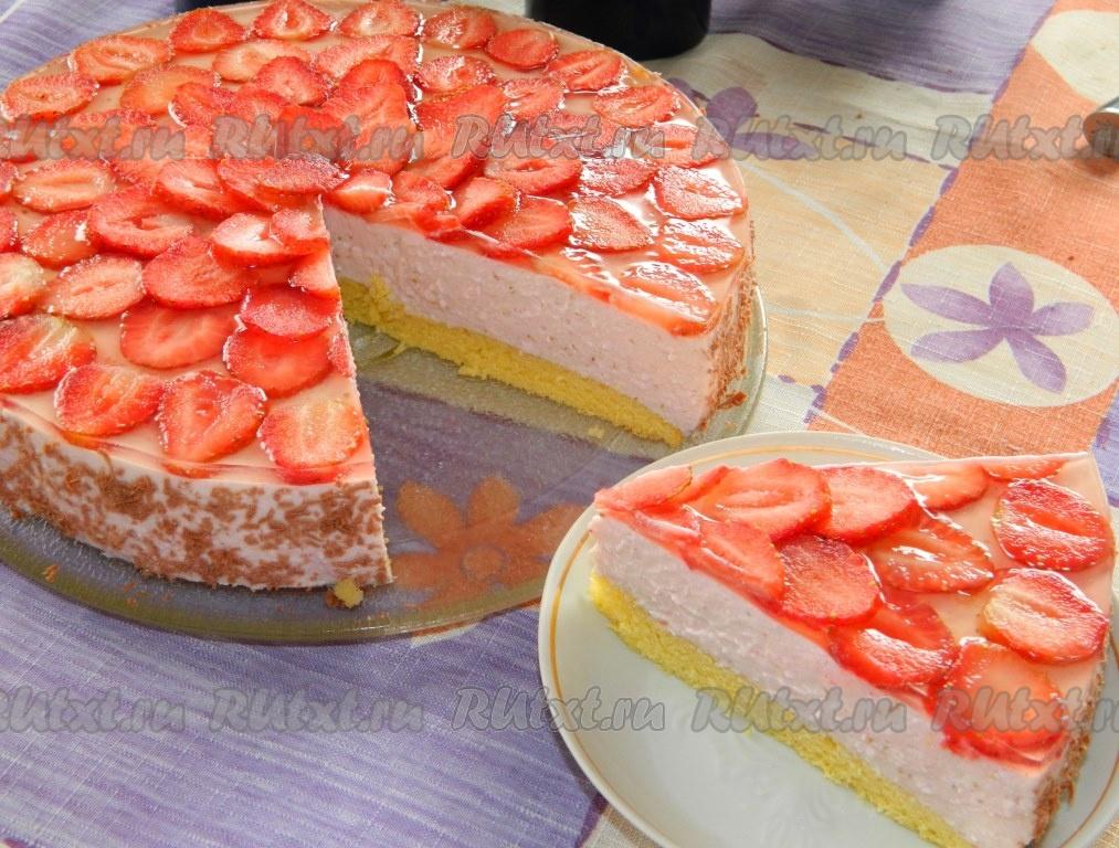 Павлова торт гост фото 6