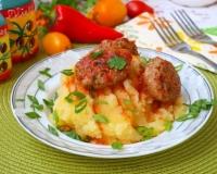 рецепт приготовления котлет с мясом и кабачками