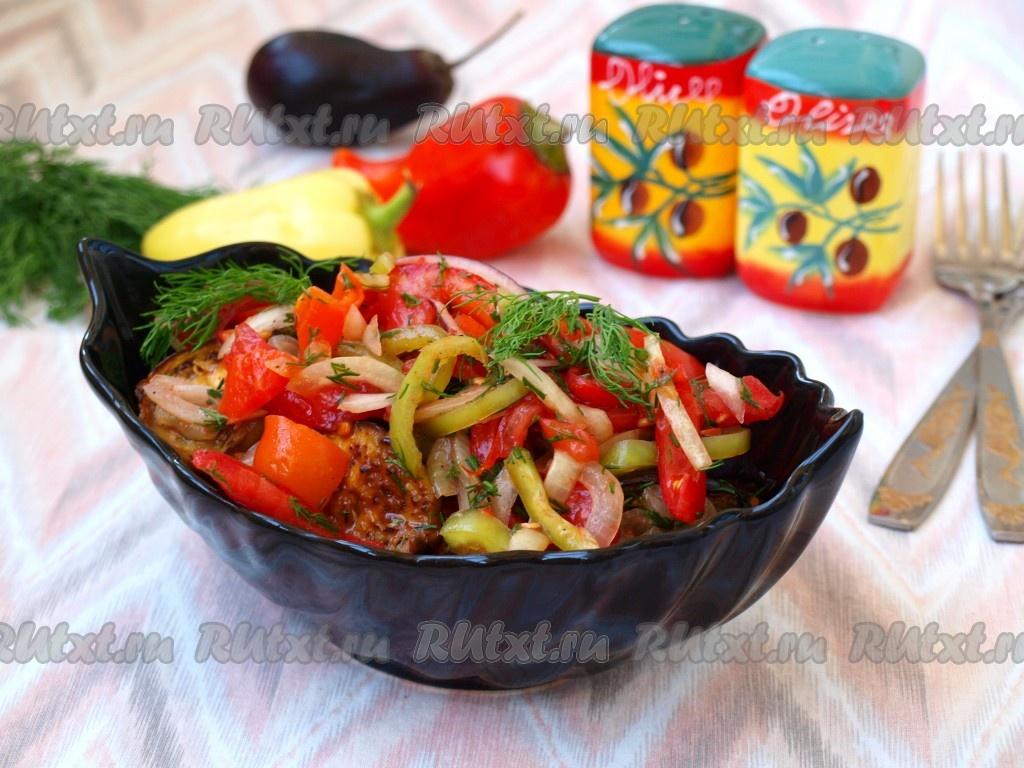 Приготовления блюд из горбуши в духовке