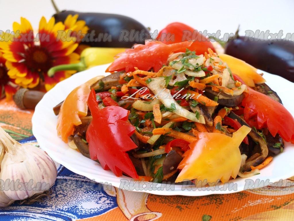 рецепт салата по милански рецепт