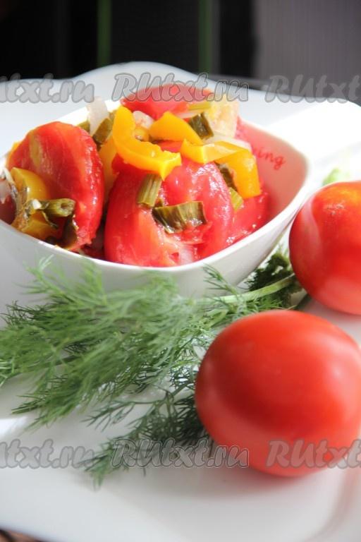 Рецепт лечо на зиму из перца и помидор и баклажан