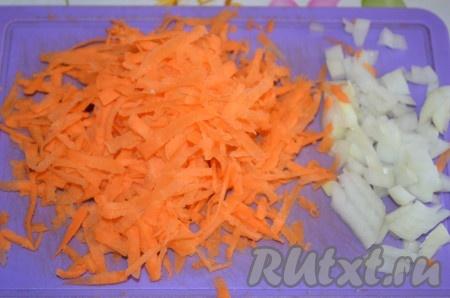 грибной суп с лисичками в мультиварке рецепты с фото